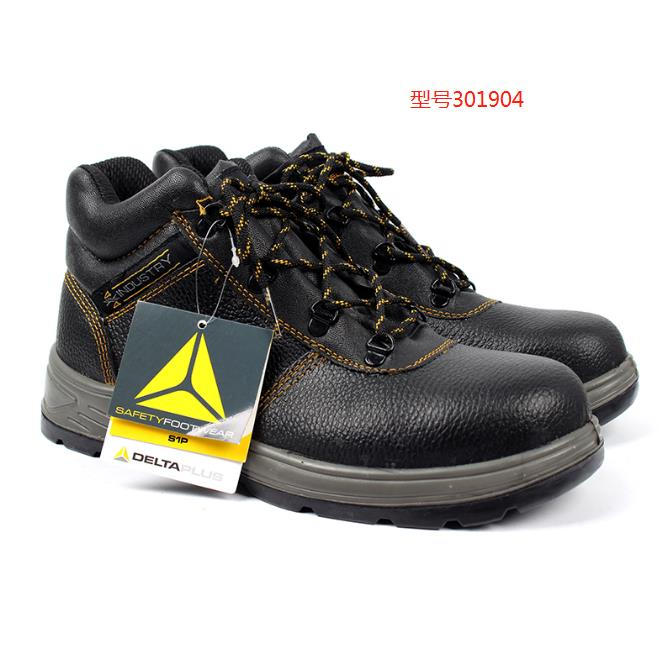 泉州代尔塔301211绝缘12KV安全鞋材质