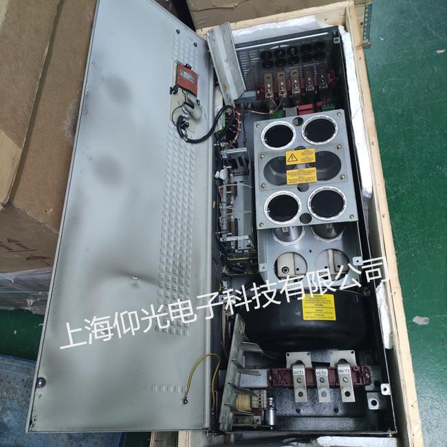 西門子70系列變頻器維修 6SE7031-2EF60-Z報警故障修理