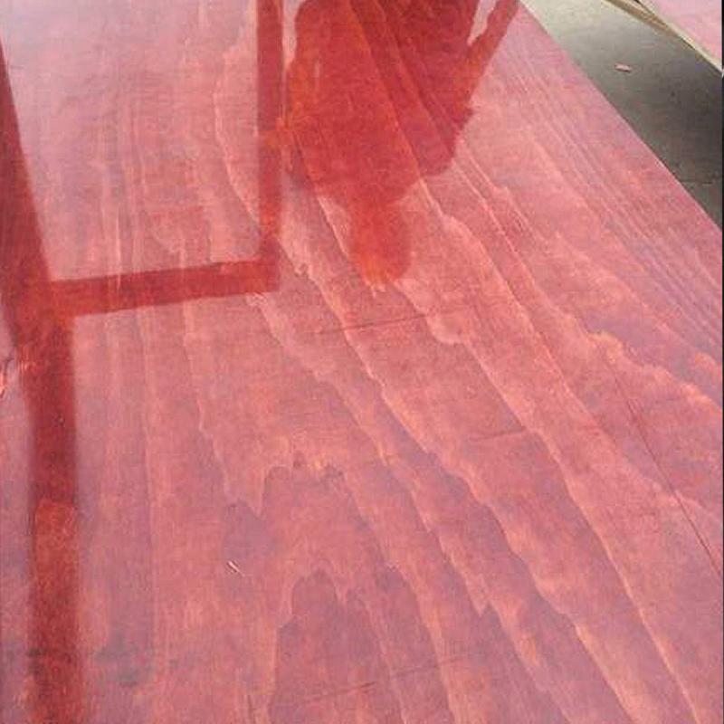 红建筑模板工厂