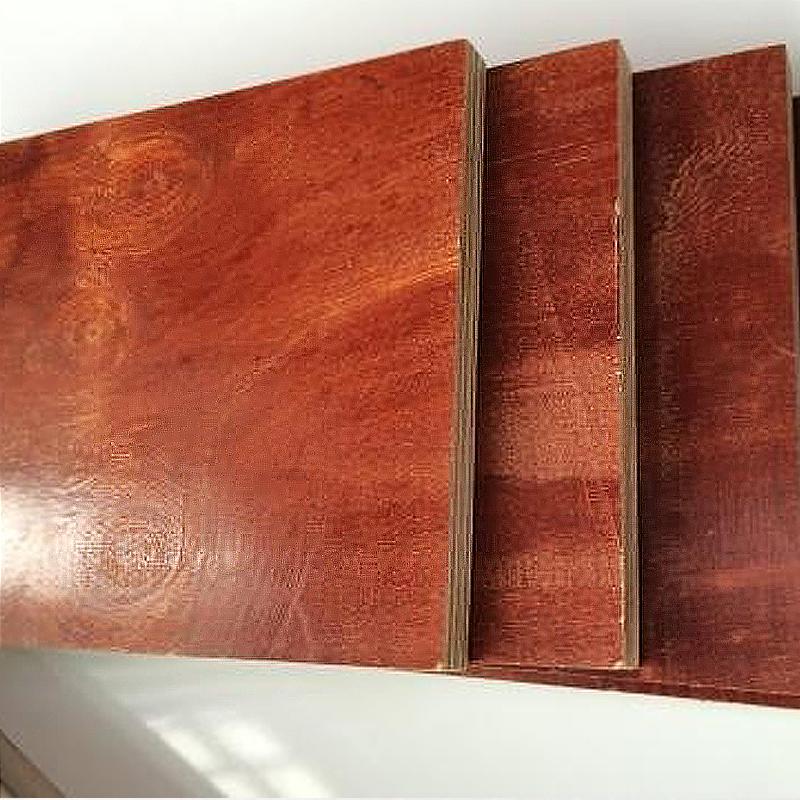 建筑用的木模板价格