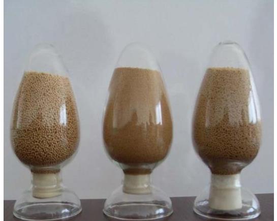 辽宁分子筛干燥剂作用