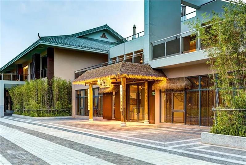 广州市条件好的百悦百泰帽峰山养老院