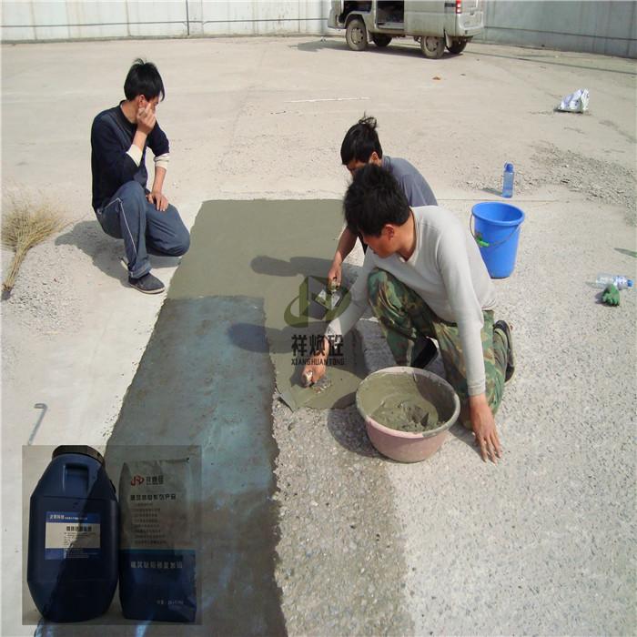珠海路面修補砂漿廠家價格 路面薄層修補砂漿 施工快捷