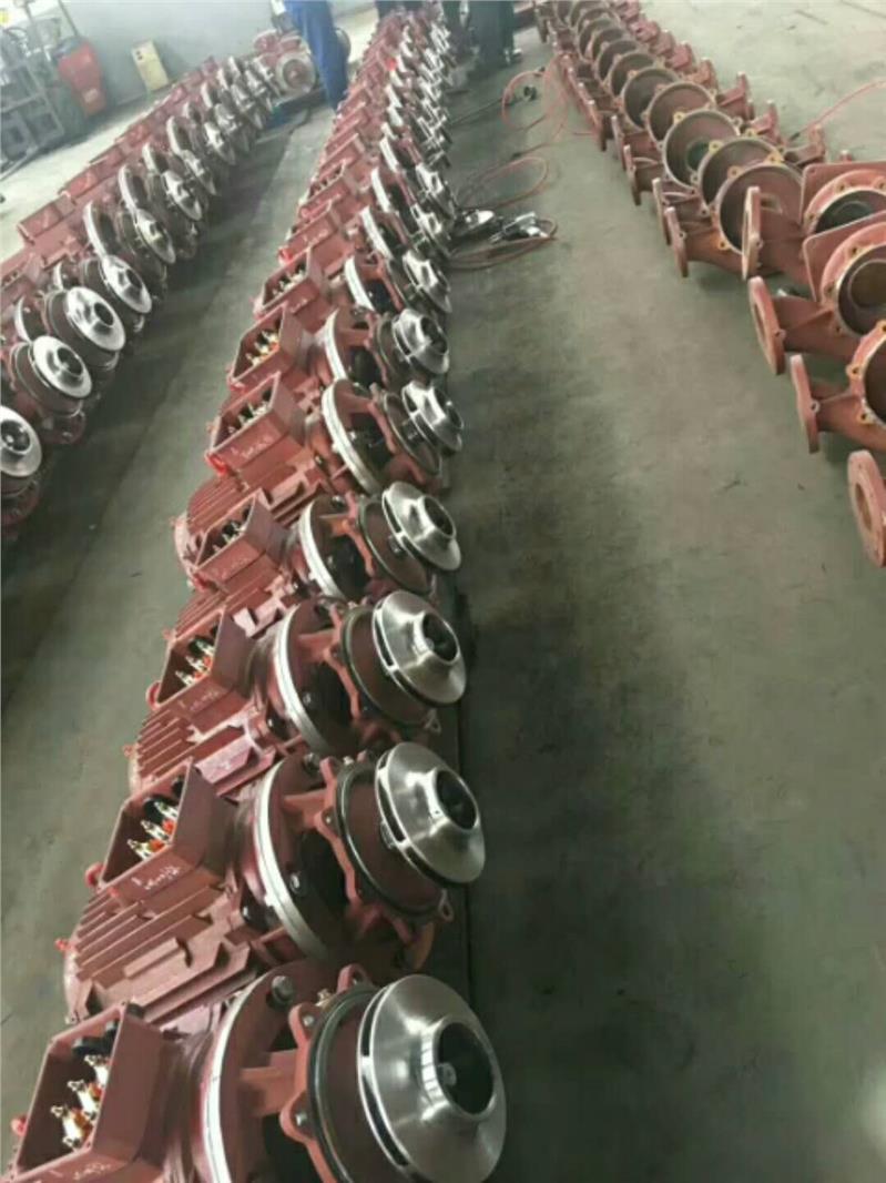 漳州消防水炮消防泵公司