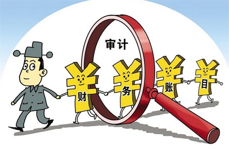 上海税务清算审计报告