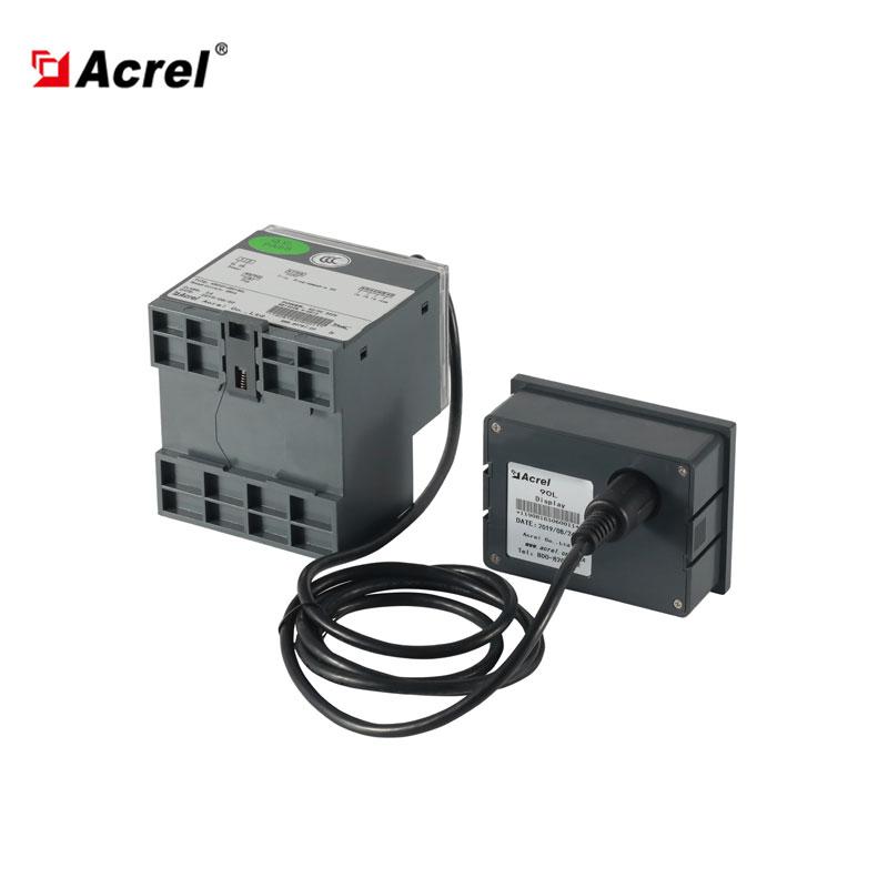 低壓電動機保護器定制 智能馬達保護器 可現場直接控制
