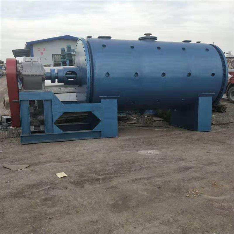 松原化工设备回收厂家