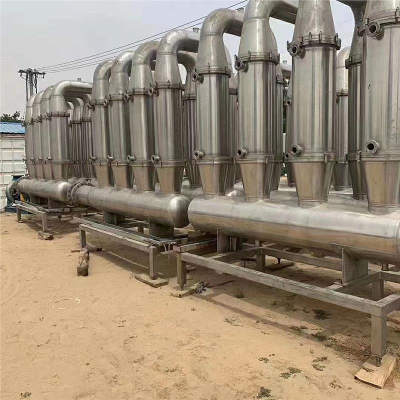 深圳回收二手化工设备