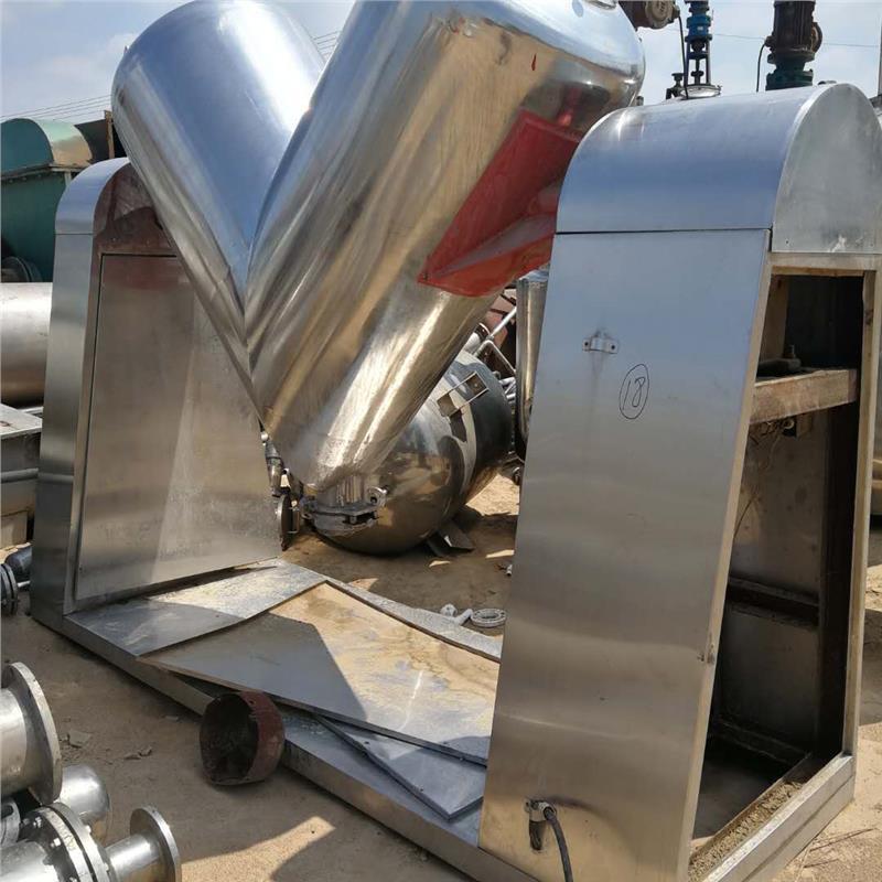 商洛化工设备回收厂家