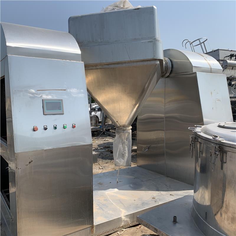 宜春回收二手化工设备