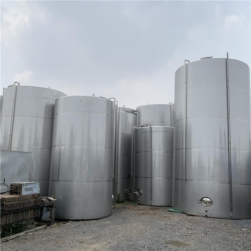 萍乡回收二手化工设备