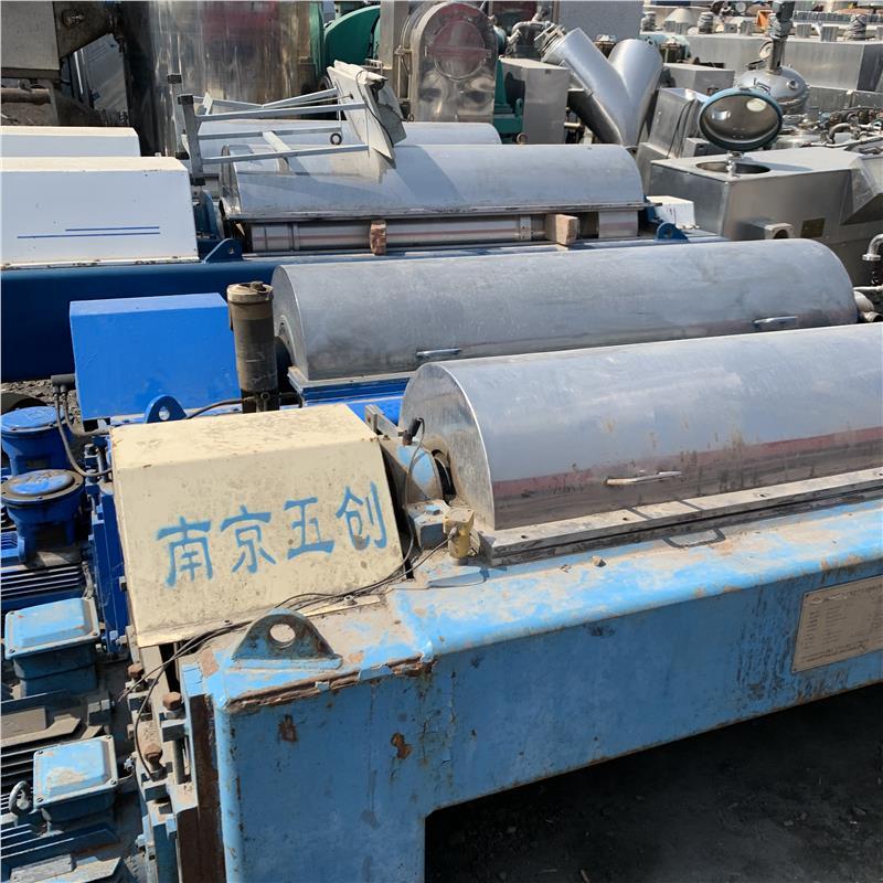 乌海回收二手化工设备