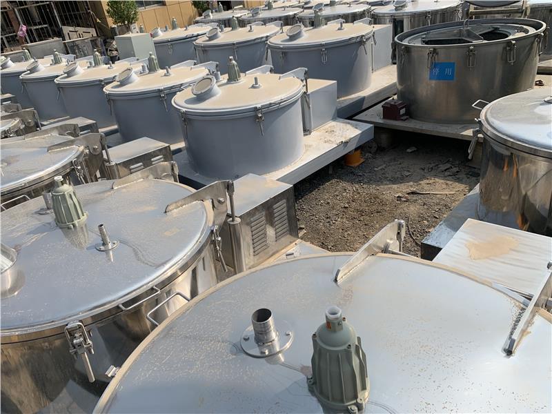 西安回收二手化工设备