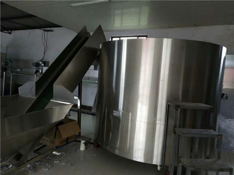 宿州回收二手饮料设备
