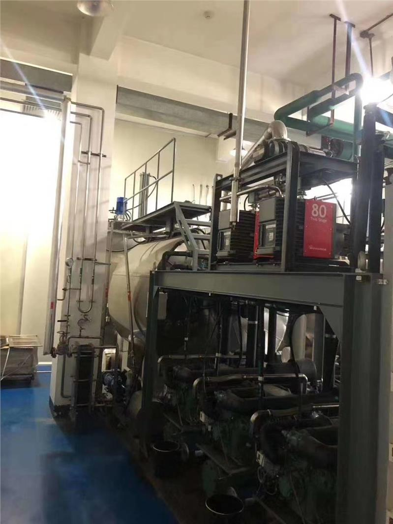 福州二手真空冷冻干燥机