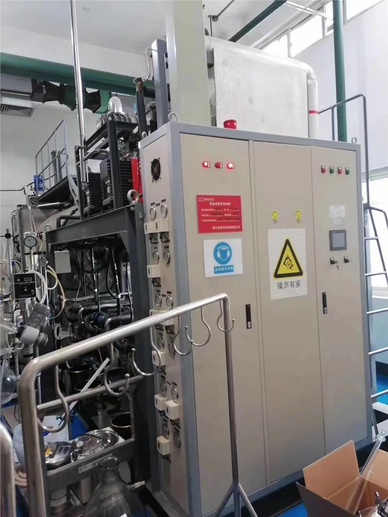 山东回收二手真空冷冻干燥机