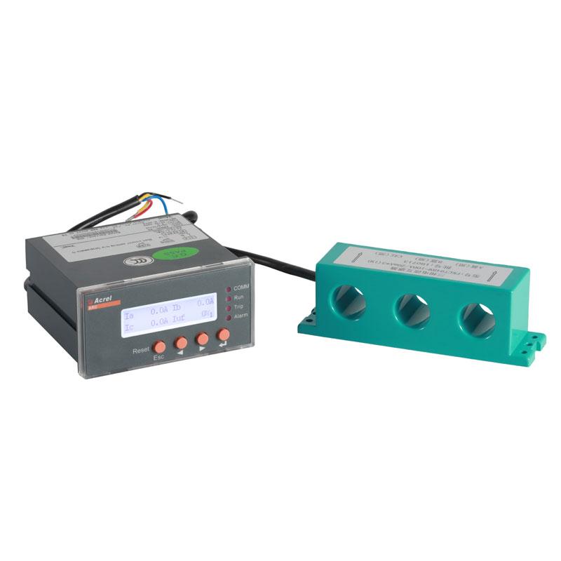 簡易型電動機保護器規格 電動機綜合保護器怎么選擇型號 可現場直接控制