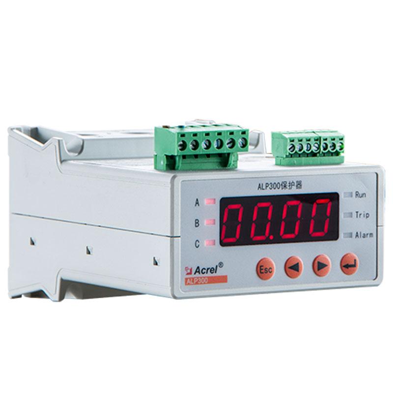 一體式電動機保護器報價 三相電機過熱保護器 不平衡保護
