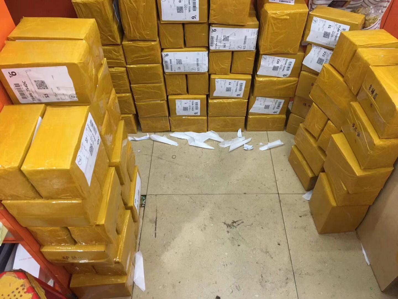 试剂盒柬埔寨双清专线 深圳敏感货货代