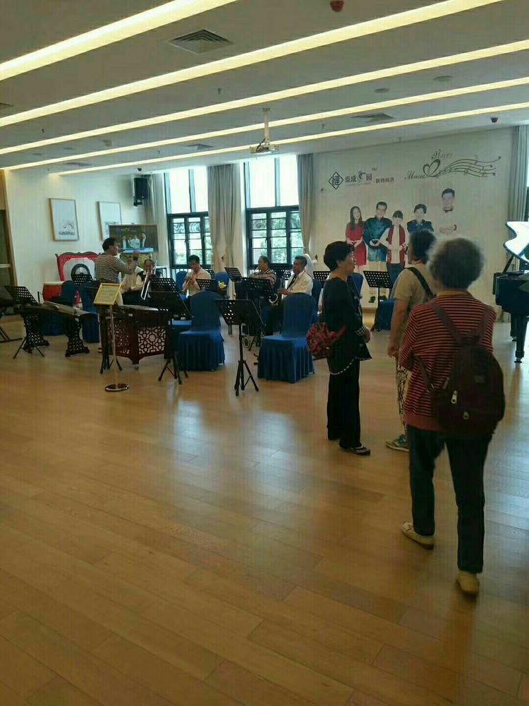 广州护老院养老院