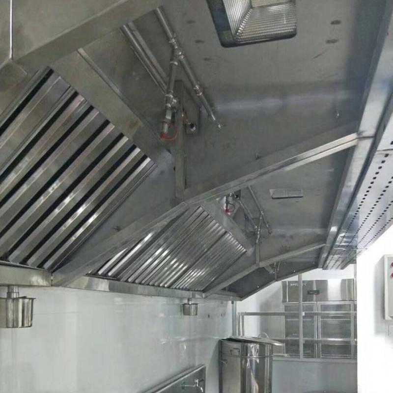 厨房离人灭火系统代理咨询服务