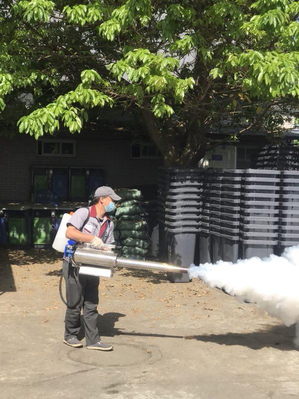 成都市沙湾社区除虫公司