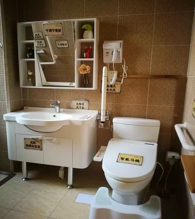 广州越秀区养老院价格3000