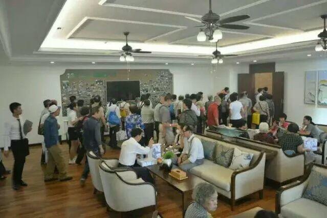 广州岭南老年公寓是什么
