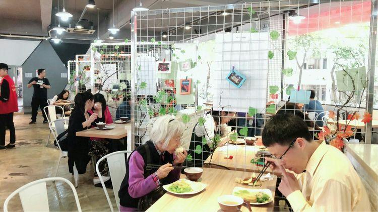 广州养老院收费标准