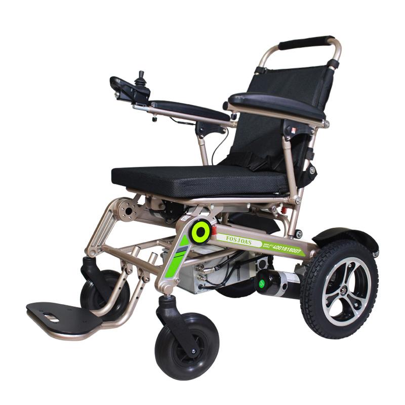 海口自动电动轮椅
