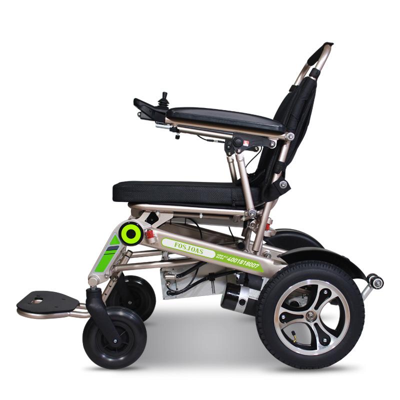 三亚多功能电动轮椅