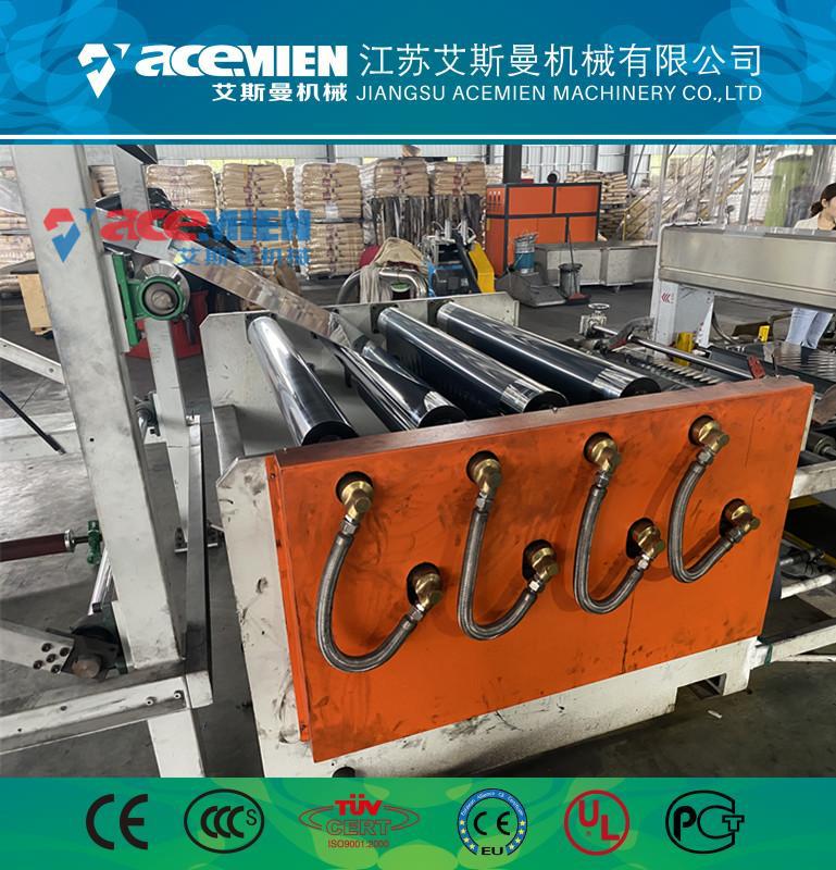ASA流延膜生產線 ASA耐候膜設備 ASA共擠復合膜設備供應廠家 ASA流延膜生產設備