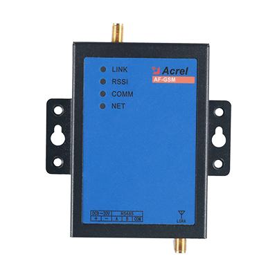分表計電設備AF-GSM300 DTU 網關