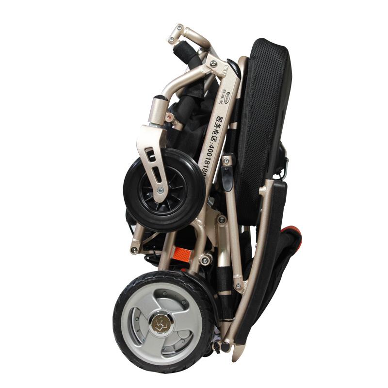 北京轻便可上飞机轮椅厂家
