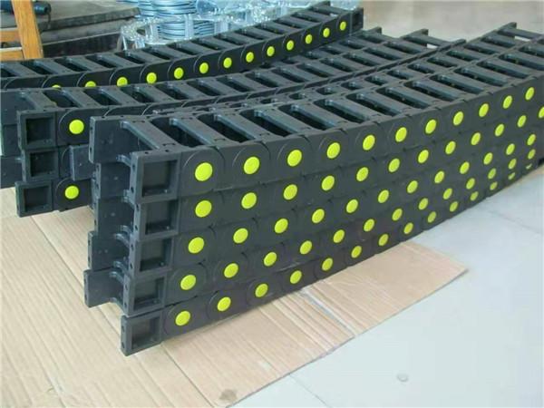 南平盾構機塑料拖鏈現貨供應