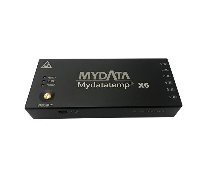 MyDatatemp炉温跟踪仪