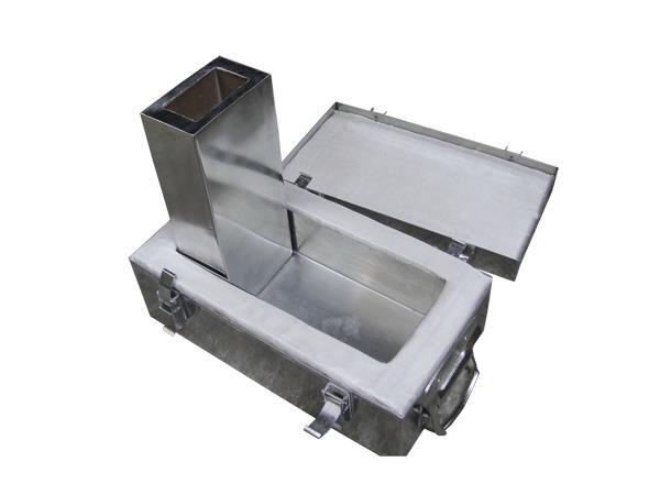DATAPAQ炉温追踪仪隔热箱