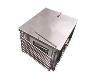 DATAPAQ隔热箱
