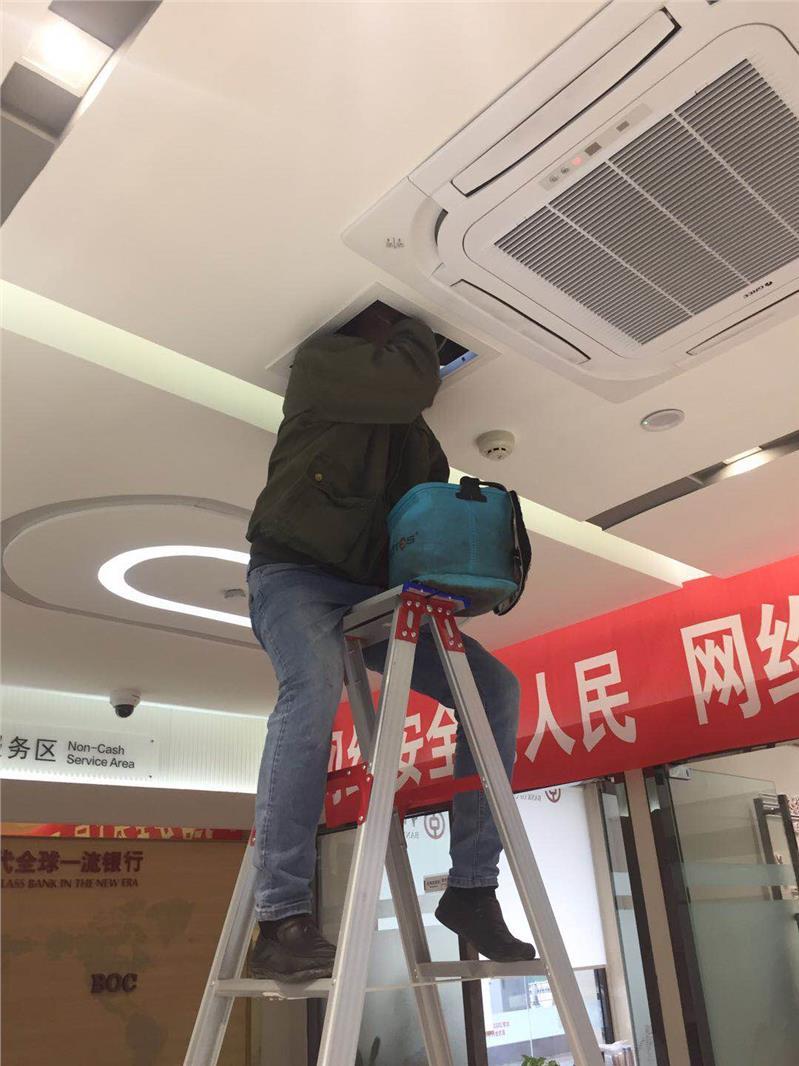 都江堰周边学校除蟑螂公司