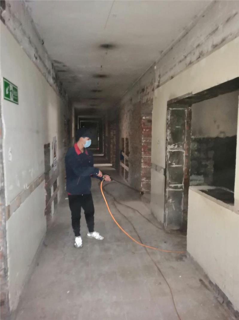 彭州城区商铺灭鼠除虫公司