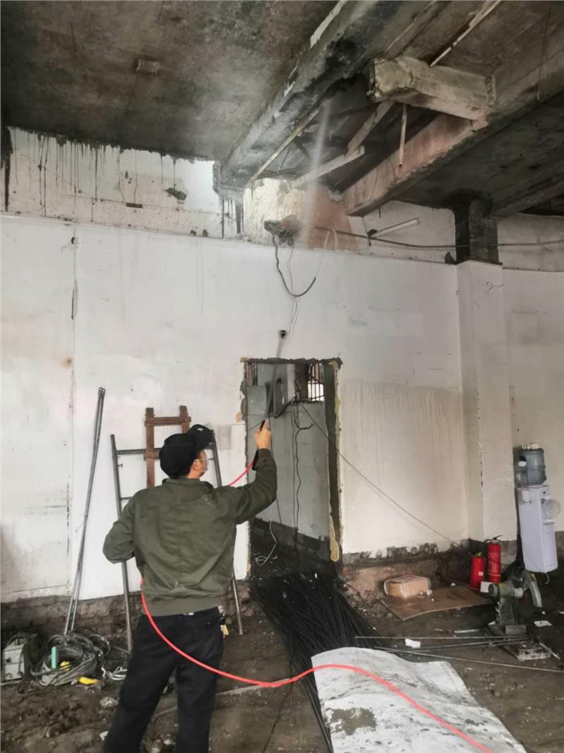 遂宁船山区办公室灭鼠除虫公司