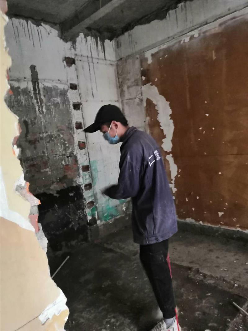 郫县区团结别墅灭白蚁公司