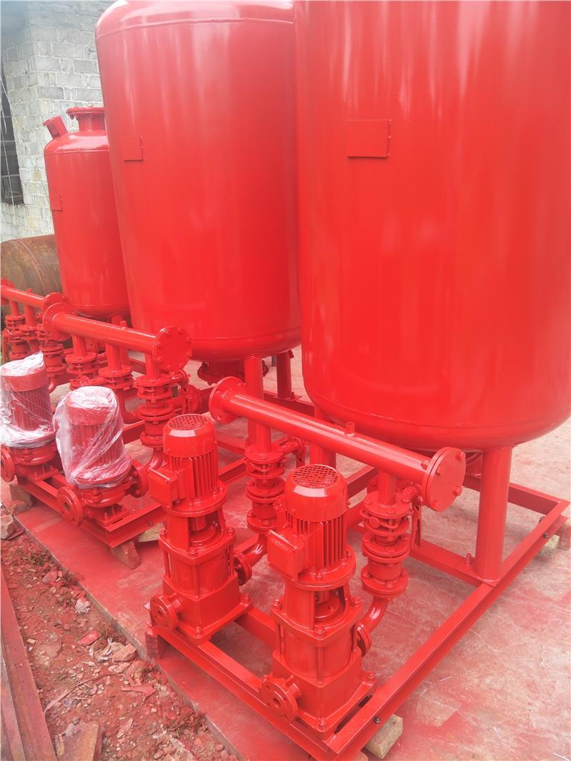 郴州消防增压稳压设备厂家