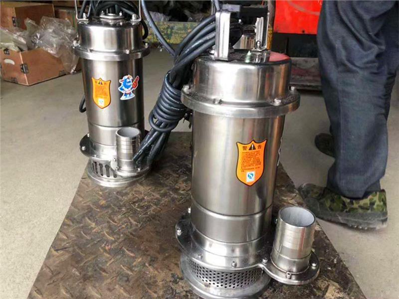 惠州潜水排污泵