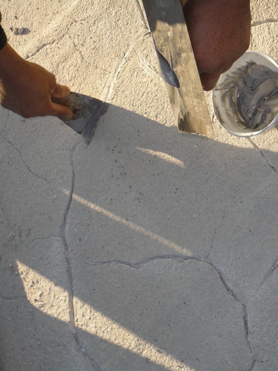 崇左混凝土裂縫封閉膏廠家 混凝土裂縫修補膠 剪力墻裂縫修復