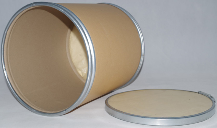 0內直徑540mm外直徑550mm包裝方桶全紙桶鐵箍桶廠