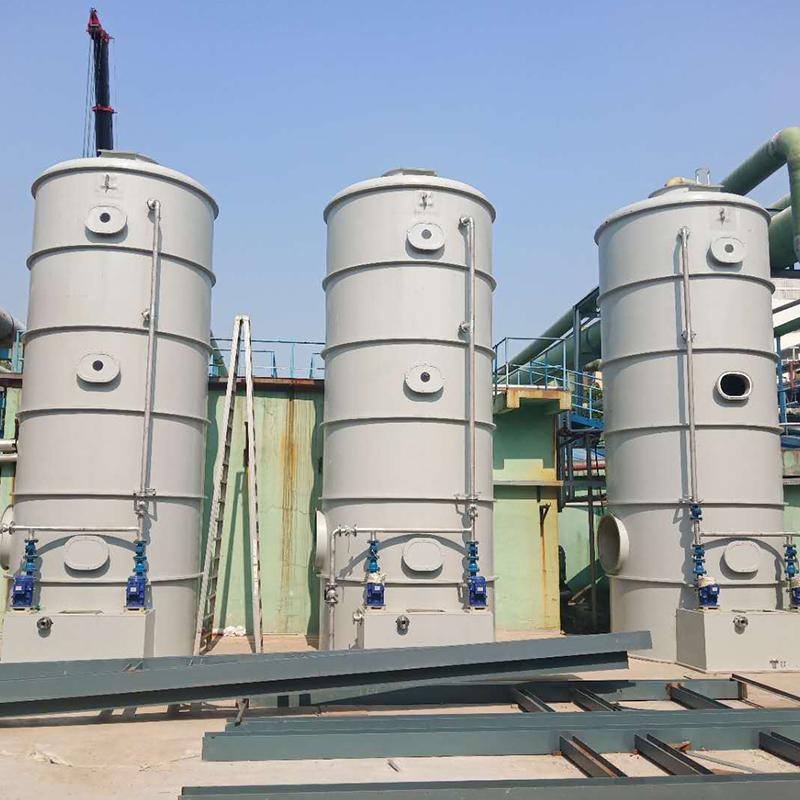 安徽玻璃钢废气洗涤塔 洗涤塔公司 公司
