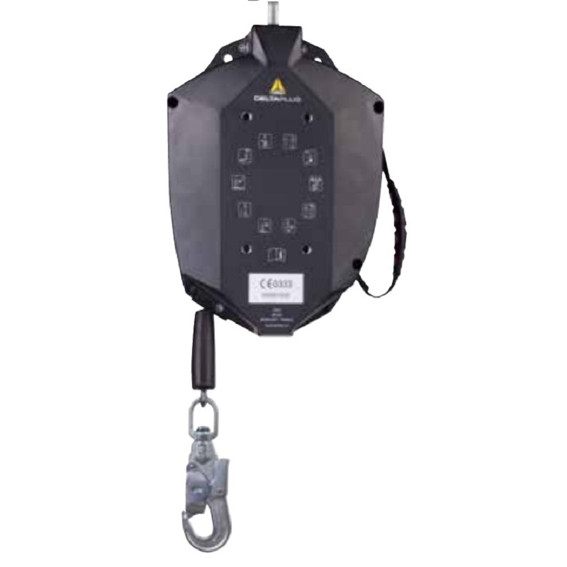 无锡代尔塔505102织带物流装卸速差器