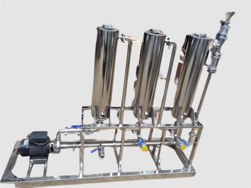 超声波石墨烯剥离设备定制