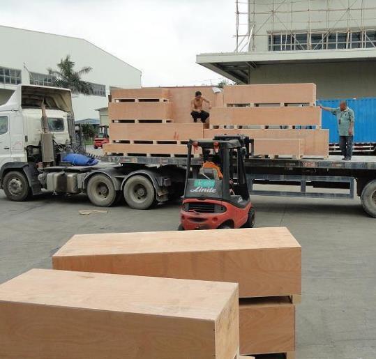 厦门越南货运物流收费标准 双清包税 天天发货